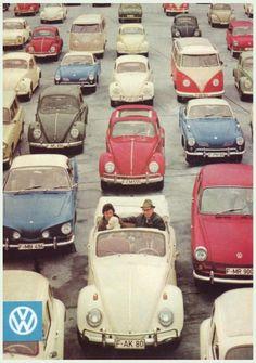 #Volkswagen