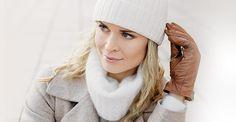 Sopiva meikkipohja talveen - Dermoshop artikkeli