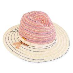 45ad6c84fa309 Savannah Colorful Island Safari Hat - Caribbean Joe® — SetarTrading Hats