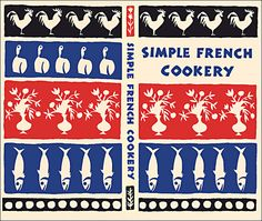 Simple French Cookery, Peter Pauper Press, 1958.
