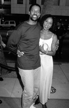 1996: Denzel Washington