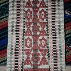 Aymara tejido andino