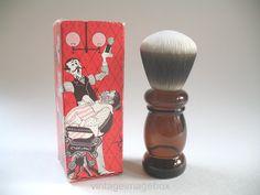 Avon Wild Country vintage after shave bottle by VintageImageBox