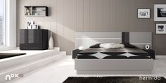 NOX 03 - Bedroom furniture