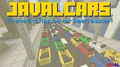 Drive cars in Minecraft with JavalCars Mod 1.7.2 - http://www.minecraftjunky.com/drive-cars-in-minecraft-with-javalcars-mod-1-7-2/
