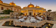 Oberoi Hotels deserve a 6 stars rating! http://www.bonvoyageurs.com/2014/04/07/oberoi/ … …
