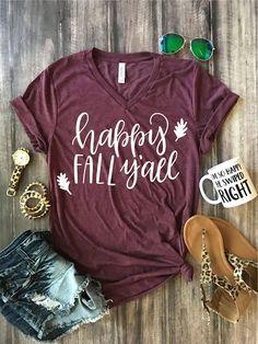 Hey, I found this really awesome Etsy listing at https://www.etsy.com/listing/536323498/fall-women-tshirt-fall-apparel-fall