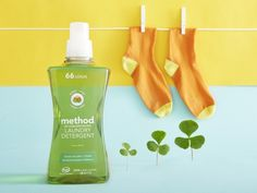 Clean Up Right with method #stylebymethod #CleverGirls