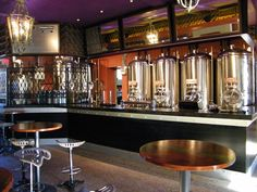 The Vault Brewing Company in Yardley, PA as seen in American Public House Review