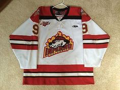 Columbia Inferno hockey jersey - Google Search