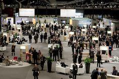 Estados Unidos y Alemania son los dos países que más organizan congresos
