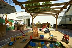Pergola, Outdoor Structures, Pizza, Arbors