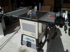 8ec863646405dfcfd3ad94fe565943c0 delta dust collection table saw router extension delta 36 725 woodworking pinterest Delta 36 725 Review at alyssarenee.co