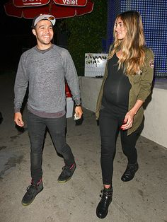 Star Tracks: Wednesday, July 16, 2014 | PREGNANT PAUSE | Parents-to-be Pete Wentz and Meagan Camper enjoy a night out at BOA Steakhouse in West Hollywood on Monday.