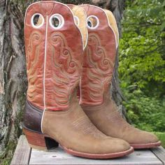 Sweet Cowboy boots