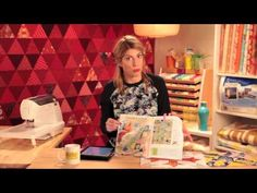 Help With Design Rights: My Quilt or Yours? - YouTube