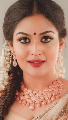 Beautiful Girl In India, Most Beautiful Indian Actress, Beautiful Girl Image, Beautiful Lips, Beautiful Actresses, Cute Beauty, Beauty Full Girl, Beauty Women, Black Beauty