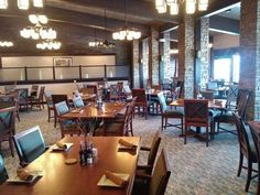 Atwood Lake Resort And Golf Club - Dining And Lounge - Potential Venue
