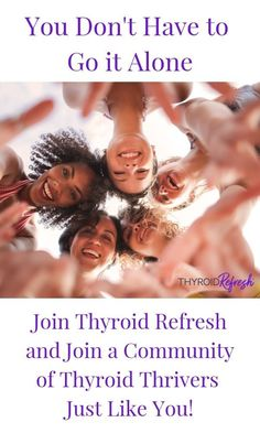 Are you ready to reclaim your health? our revolutionary wellness adventure, makes improving your health simple, attainable and fun. Thyroid Symptoms, Thyroid Diet, Thyroid Disease, Thyroid Health, Online Meditation, Go It Alone, Learn To Meditate, Brain Fog, Holistic Approach