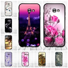 Mobile Phone Bags & Cases. for Samsung A5 2017 Case Soft Silicone Phone Case for Samsung Galaxy A5 Cover Fundas for Samsung Galaxy A5 SM-A520 A520F Coque. #Mobile Phone Bags & Cases