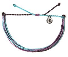 Berry Cute - my 11th Pura Vida (and part of my third order in three days.  Yes, I need help!) Pura Vida Bracelets! My newest obsession. Use coupon code KIMCOOPER10 at checkout