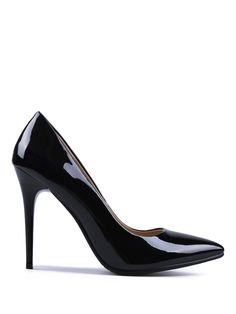 Női magas sarkú elegáns cipő TENDENZ a7a7cbba09