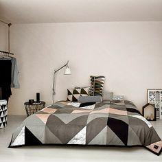 Arrow bed cover Ferm Living
