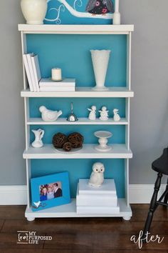 Three ways to repurpose any dresser! - Better After