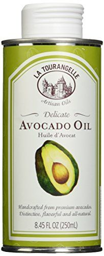 LA TOURANGELLE OIL AVOCADO, 8.45 -- See this awesome product  at this Dinner recipes board