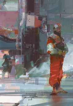 ART BY THEO PRINS