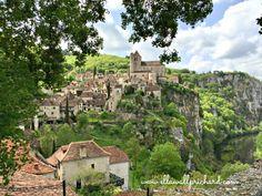 Practical information for exploring the Dordogne & southwestern France.