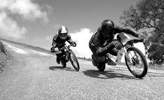 gravity bikes - Google Search