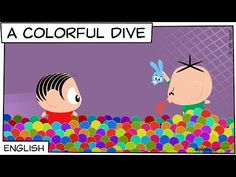 Monica Toy | A Colorful Dive (S05E17) - YouTube