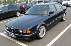 BMW E32 735i | Flickr - Photo Sharing!