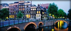 The City You Need To Visit: Amsterdam! (5 Images)