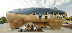 Self Sufficient Fab Lab House - Solar House. By IAAC.