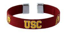 USC Trojans Bracelets