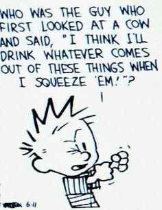 some calvin and hobbes to brighten your day. - Album on Imgur