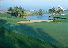 Dubai Creek Golf & Yacht Club - Dubai, United Arab Emirates - Yahoo! Travel
