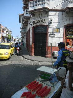 Street life South America #culture #SouthAmerica