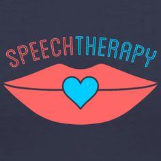 Speech Therapy Lips