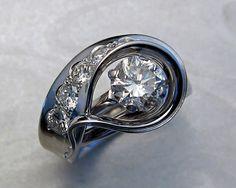 Engagement Ring Enhancer