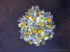 The French Bouquet Blog - inspiring wedding & event florals » Textured Bouquets