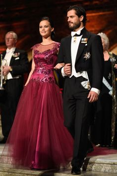 16 photos of Princess Sofia Hellqvist's best style moments through the years.