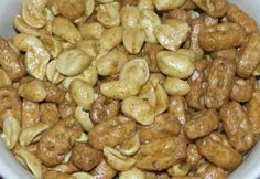 Aussie Nuts & Bolts