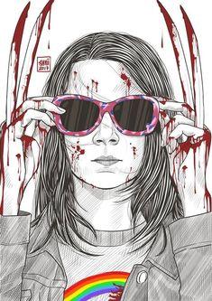 Laura Kinney, X-23