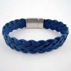 Faisan à la ferme Verre Cabochon Bracelet Tressé En Cuir Bracelet Bracelet