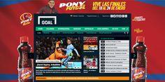 Toma de Home - Goal - Pony Fútbol