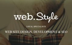 Web Style offer an service in web development and web design. We are best in our field. Know more about our services visit our website. http://web.stylebrands.co.uk