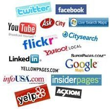 Social Media for Local Business #social #media #SEO #local #business